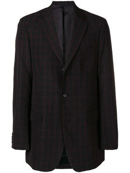 Cmmn Swdn tailored suit jacket - Black