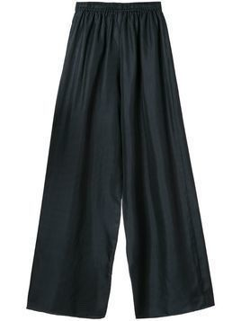 Giuliva Heritage Collection Amanda wide-leg trousers - Blue