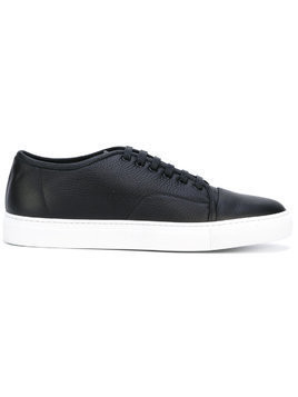 Aiezen lace-up sneakers - Black