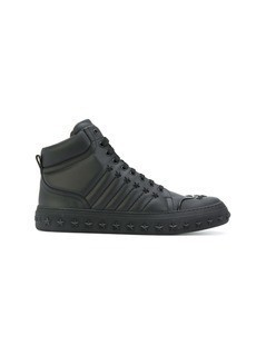 Jimmy Choo Cassius sneakers - Black