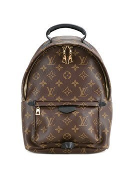Louis Vuitton Vintage Palm Springs MM backpack - Brown