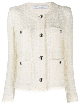 Iro Tetys jacket - White