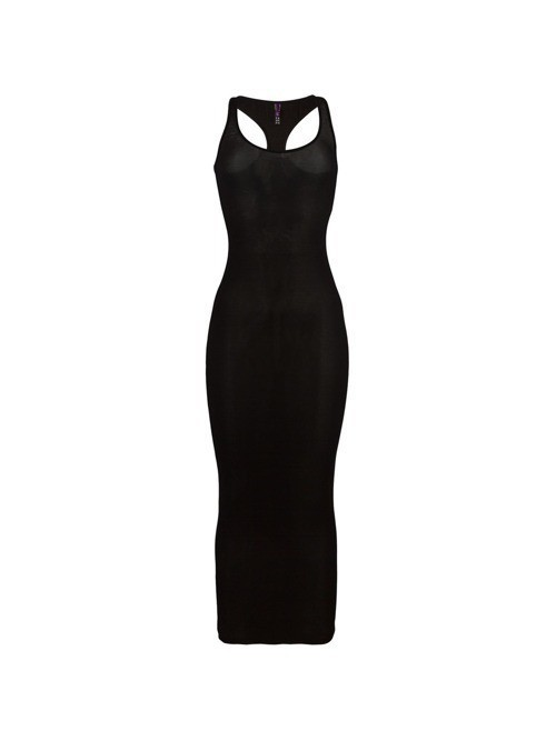 Maison Close 'Bellevue' dress - Black