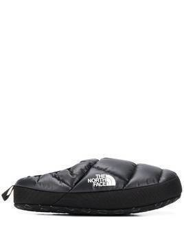 The North Face NSE Tent III mules - Black