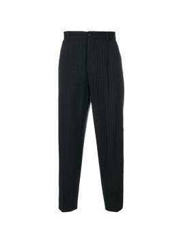 Dolce&Gabbana Vintage striped trousers - Multicolour