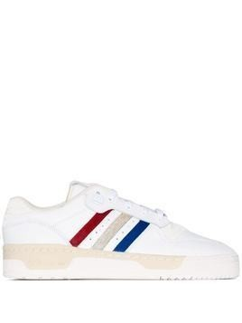 adidas Rivalry low top sneakers - White