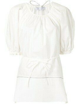 Proenza Schouler White Label puff sleeve blouse