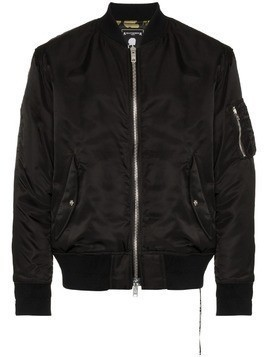 Mastermind Japan Bomber Jacket - Black