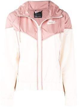 Nike shell jacket - Pink & Purple
