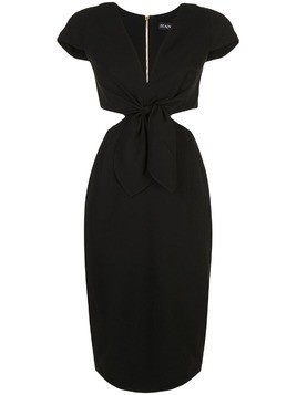 Haney Phoebe dress - Black