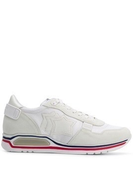 Atlantic Stars Pegasus sneakers - White