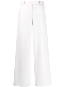 Each X Other tailored wide leg trousers - White