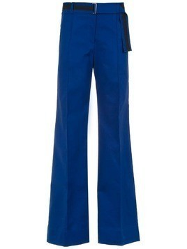 Alcaçuz Live trousers - Blue