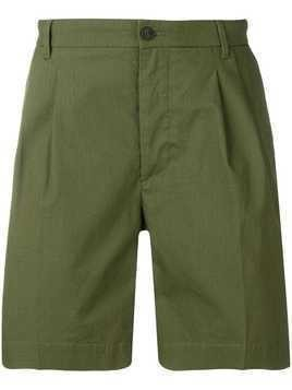 Fortela beach shorts - Green
