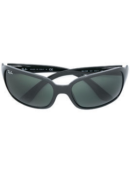 Ray-Ban rectangular shaped sunglasses - Black