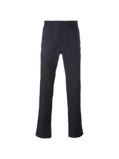 Stella McCartney tailored trousers - Black