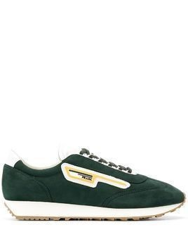 Prada Milano 70 sneakers - Green