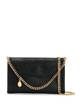 Stella McCartney Falabella shoulder bag - Black
