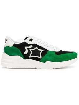 Atlantic Stars Mars sneakers - Green