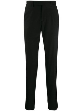 John Richmond slim fit chinos - Black