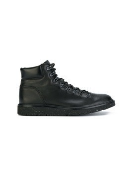 Hogan Hiking boots - Black