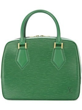 Louis Vuitton Pre-Owned Sablons handbag - Green