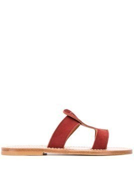 K. Jacques Rhea slides - Red