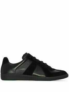 Maison Margiela Replica low-top sneakers - Black