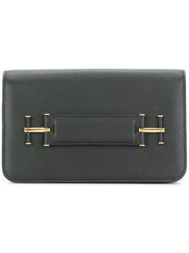 Tom Ford Tara clutch - Black