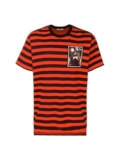 Givenchy striped T-shirt - Black