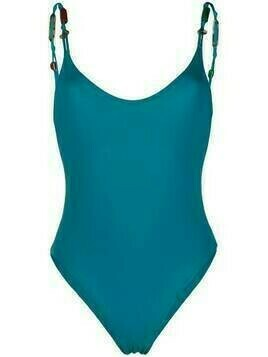 Eres Moonstone low-back one-piece - Blue