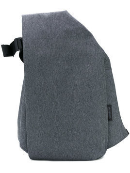 Côte&Ciel 'Isar' large eco yarn bag - Grey