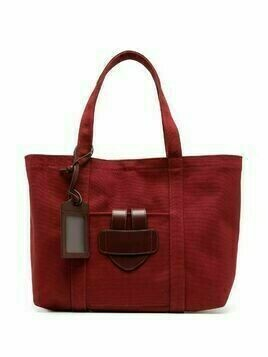 Tila March Simple Bag M - Red