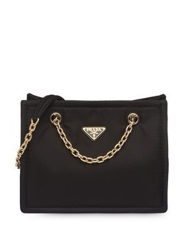 Prada small tote bag - Black