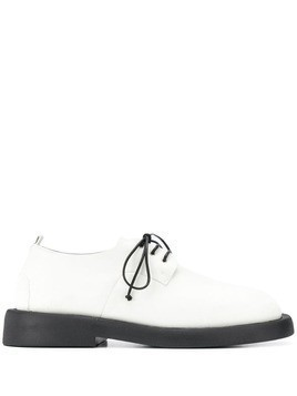 Marsèll Gommello Derby shoes - White