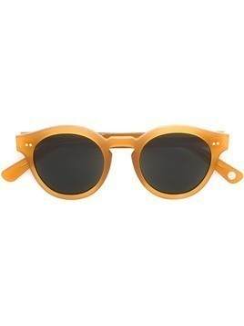 Ahlem round-shaped sunglasses - NEUTRALS