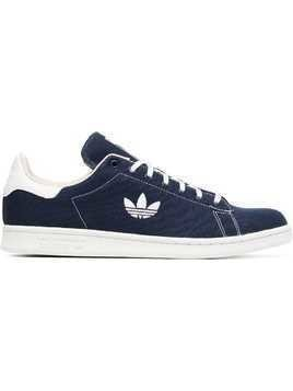 Adidas Stan Smith Sneakers - Blue