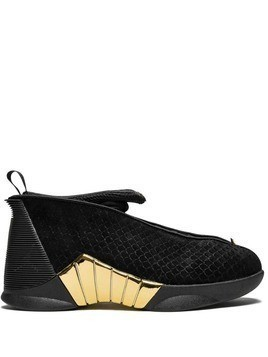 Jordan TEEN Air Jordan 15 Retro DB (GS) sneakers - Black