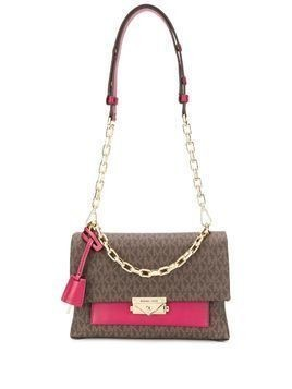 Michael Michael Kors medium Cece shoulder bag - Brown