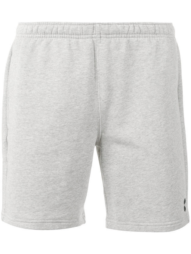 Ron Dorff jogging shorts - Grey