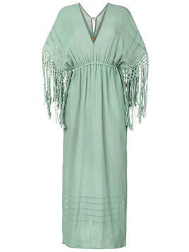 Caravana Yunuen dress - Green
