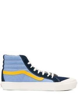 Vans OG Style 138 LX high-tops - Blue