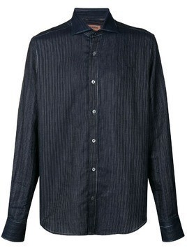 Missoni striped shirt - Blue