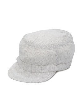 Message In The Bottle sun hat - Grey