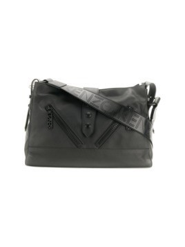 Kenzo Kalifornia shoulder bag - Black
