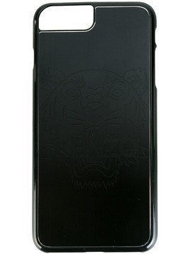 Kenzo Tiger iPhone 7 plus case - Black