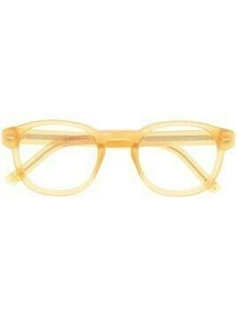 Retrosuperfuture Numero 80 glasses - Yellow