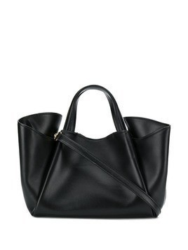 Giaquinto Holly tote bag - Black