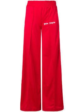 Palm Angels flared trousers