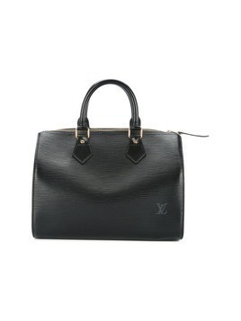 Louis Vuitton Vintage Speedy 25 handbag - Black